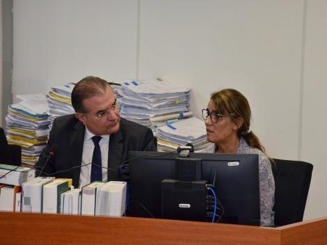 SOLON E SHEYNER DEIXAM A DEFESA: Livânia convoca parentes para anunciar decisão em relação a colaboração com Operação Calvário