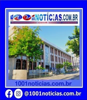 Assembleia Legislativa da Paraíba – (Foto: Assessoria)