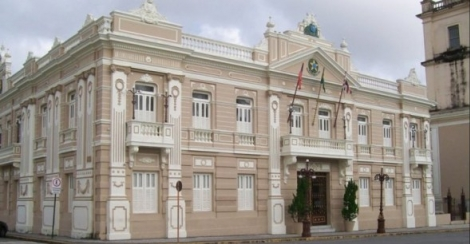 As repartições públicas do Governo do Estado da Paraíba terão o expediente alterado durante o Dia de Corpus Christi e os festejos de São João