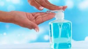 É Lei: álcool gel passa a ser item da cesta básica durante pandemia