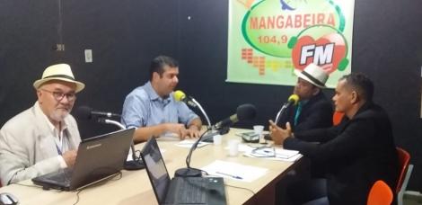 Diego Tavares que a gestão municipal vai reforçar ainda mais o acesso a quem mais precisa, promovendo a inclusão das pessoas