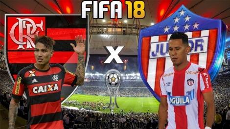 Rueda tem dúvida entre Mancuello e Vinícius Jr. para vaga de Éverton no Flamengo  para semifinal da Sul-Americana,