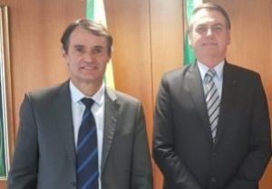 O prefeito de Campina Grande, Romero Rodrigues (PSD), revelou nesta segunda-feira (23), que a presença do presidente Jair Bolsonaro (PSL) na inauguração do Complexo Habitacional, Aluízio Campos, em Campina Grande