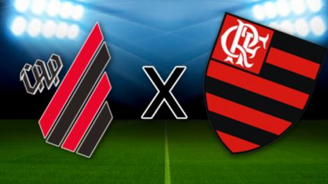 Flamengo perde Rodrigo Caio por lesão e terá duas baixas importantes contra o Athletico-PR hoje pelo Brasileirão