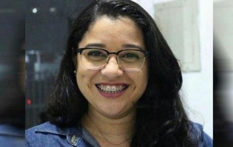 Funcionária estava afastada dos trabalhos na Maternidade Frei Damião por recomendação médica (Arquivo pessoal)