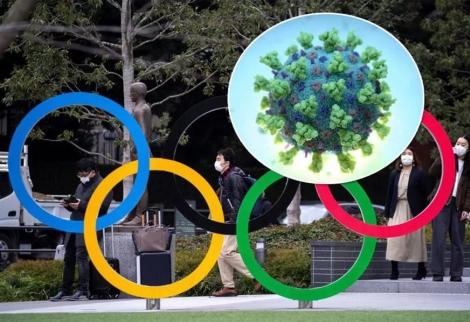 Em conferência por telefone, Shinzo Abe solicitou ao Comitê Olímpico Internacional para adiar os Jogos que aconteceriam em 2020 para o verão do próximo ano