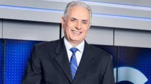 Jornalista William Waack deve comandar a CNN Brasil