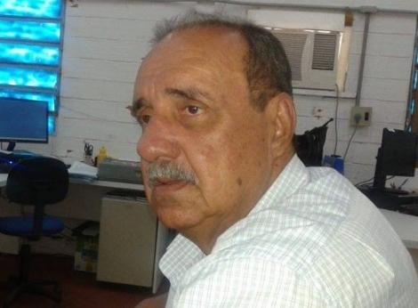 O ex-presidente do Clube Cabo Branco, Gratuliano Brito, de 68 anos, morreu nesta quarta-feira (24), em Campina Grande