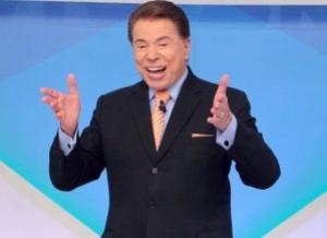 EM 2019   -  Trajetória do apresentador Silvio Santos vai virar filme