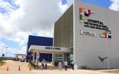 Entre 2017 e 2018, o Ipcep (Instituto de Psicologia Clínica, Educação e Profissional) faturou R$ 182 milhões com o Hospital Geral de Santa Rita