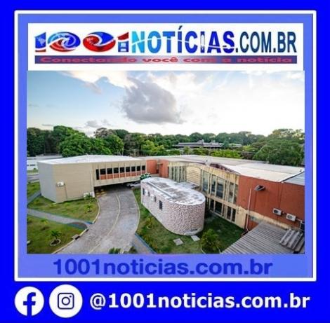 Universidade Federal da Paraíba – (Foto: Ilustrativa / Ascom)