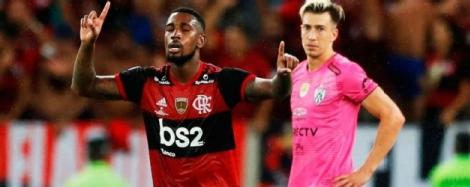 Flamengo derrota Del Vale, fatura a Recopa Sul-Americana e levanta terceira taça em 2020