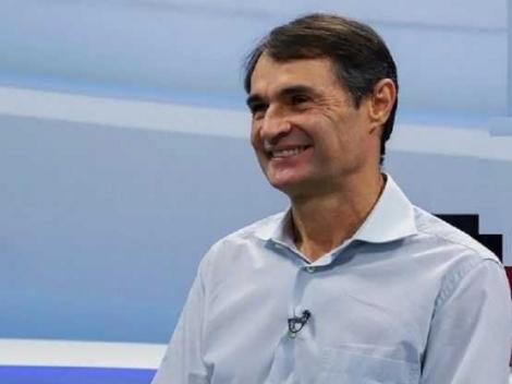 Romero garantiu que não vai impor que o candidato do seu grupo esteja filiado ao PSD