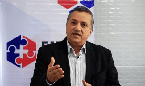 Marialvo Laureano, afirmou que já está na programação do Governo do Estado o pagamento da primeira parcela do 13º salário dos servidores públicos