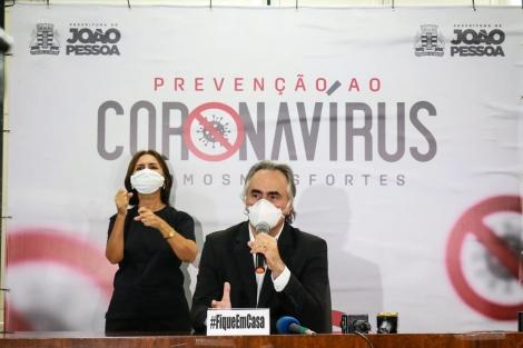 Foto: divulgação/Secom JP