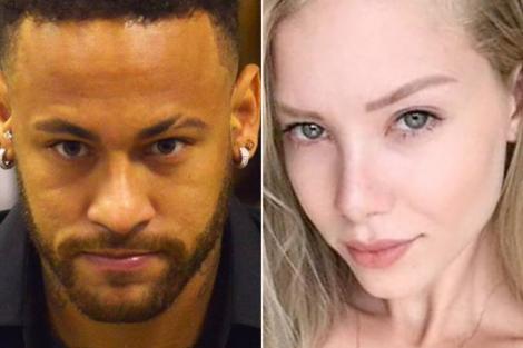 O jogador Neymar não será indiciado por estupro contra a modelo Najila de Souza. A informação é do site da revista Veja.