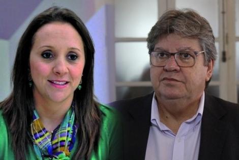 A deputada federal e presidente nacional do Podemos, Renata Abreu, confirmou nesta sexta-feira (29) o convite para que o governador João Azevêdo (PSB) integre os quadros da legenda na Paraíba