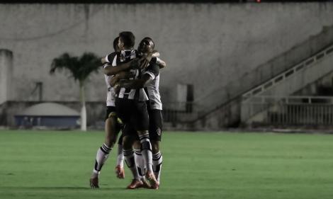 Treze e Botafogo-PB conquistaram as duas últimas vagas para as semifinais do Campeonato Paraibano, no Grupo A
