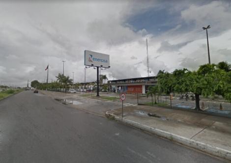 Sede da Energisa Paraíba, em João Pessoa (Foto: Reprodução/Google Street View)