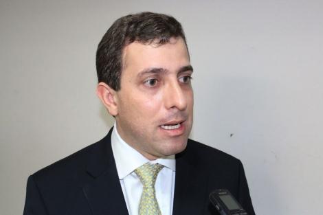 ervásio Maia foi lançado como candidato do PSB à prefeitura de João Pessoa