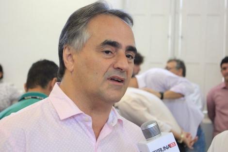 O anúncio foi feito pelo prefeito Luciano Cartaxo nas redes sociais, na noite da sexta-feira (27).