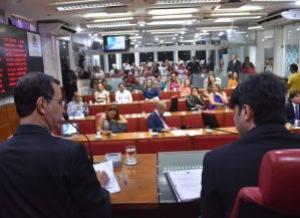 A Prefeitura Municipal de João Pessoa (PMJP) está investindo em Saúde um percentual maior do que determina a lei complementar 141/2012, que estabelece pelo menos 15% da receita total arrecadada