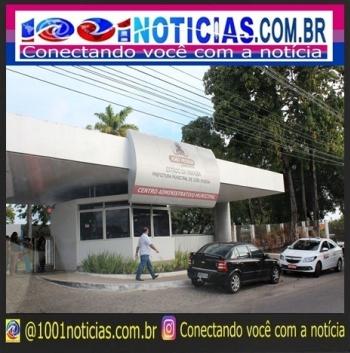 Prefeitura de João Pessoa divulgou o resultado do concurso (Foto: Walla Santos)