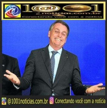 O posicionamento de Bolsonaro em relação ao Centrão agora, porém, é diferente do adotado por ele e seus aliados durante das eleições de 2018. (Foto: Reprodução)